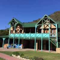 Victoria Bay Self-Catering Units