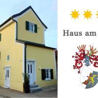 Haus am Eck