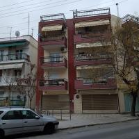 Konstantinos's Luxury Studio