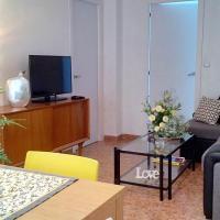Apartment Munilla El Palo