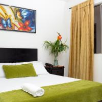 Hotel Girasol 70