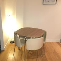 1 Bed Central Sheffield Apartment