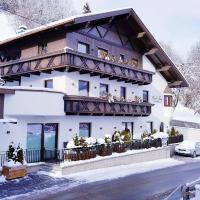 Apart Josef - Relax-Apartments Ladis