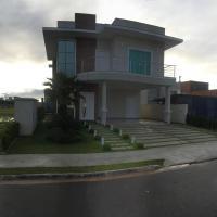 Casa alto padrão