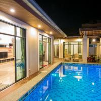 MonTra Pool Villa