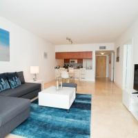 Brickell Luxury Apartments