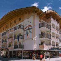 Hotel Garni Muttler Alpinresort & Spa