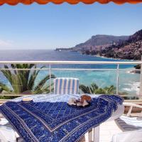 Ferienwohnung Roquebrune.Cap Martin 111S