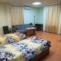 Guest House in Belikovo