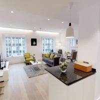 Luxury Princes Apartment