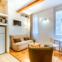 OPERA - Studio cosy à 200m du Vieux-Port