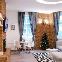 Old Riga Apartment with sauna