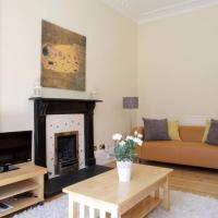 1 Bedroom Apartment in Bruntsfield Sleeps 2