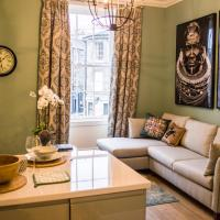 1 Bedroom Stockbridge Apartment Sleeps 4