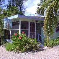 The Ibis Cottage
