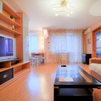 Апартаменты Пять Звезд Парк Пушкина