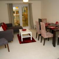 Blackburn Lodge (Nobel Apartments)