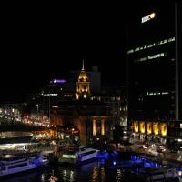 Waterfront Auckland Central