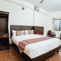 OYO 11456 Hotel Admire