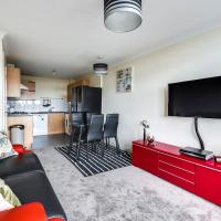 1 BED with parking and terrace (SLEEPS 4!)