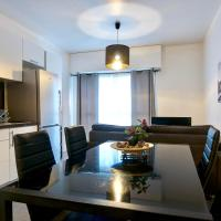 De la Lauret Apartment _ Cergy Saint-Christophe
