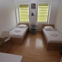 AB Apartment Bad-Cannstatt II