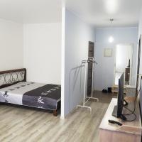 Квартира на Серебрянке 48