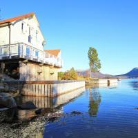 Three-Bedroom Holiday home in Titran