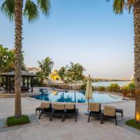 Yanjoon Holiday Homes - Palm Jumeirah Frond A Villas