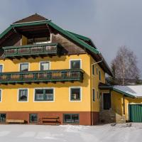 Appartement Lasshofer
