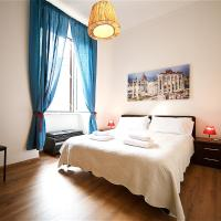 Vetrina Holidays Apartment Navona Square