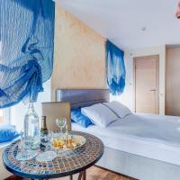 Mini Hotel Loftinn