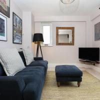 Bright and Modern 2-Bed Flat in Islington