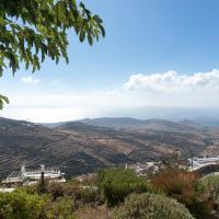 Bellevue Villa in Tinos