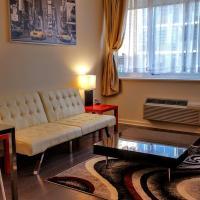 Lotus Suites Jersey City