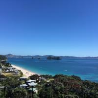 Hahei Ocean Dream