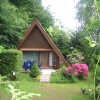 Haus Waldparadies Finnhütte