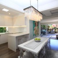 Bondi Oasis Luxury Apartment