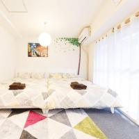 Apartment in Dogenzaka 038