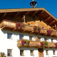Ferienwohnung Huberhof