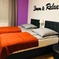 Dream & Relax Apartment's Humbold