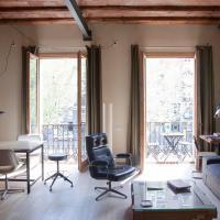 Artsy&Design apartment