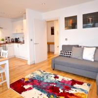 Thrive Apartments London