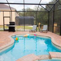 ACO PREMIUM Seven Bedrooms with Pool, Spa and Grill (1762)
