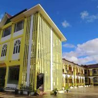 Three Seasons Hotel
