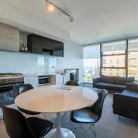 Apartments Melbourne Domain - CBD Paris End