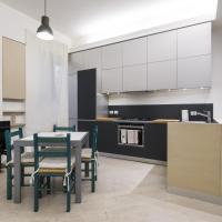 San Siro flat