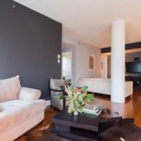 Three-Bedroom Ile des Soeurs Condo