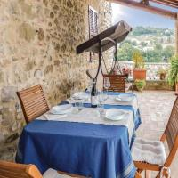 Three-Bedroom Holiday Home in Baschi -TR-