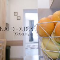 Donald Duck Apartment